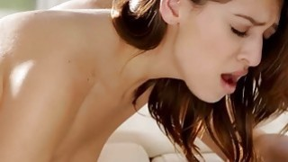 Beautiful schoolmates licking and eating pussy snatches Preview Image