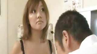 Perverted Doctor Fucks a Hypnotized Girl! Preview Image