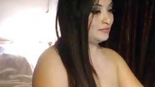Good Looking Chuby Teen With Huge Boobs Preview Image
