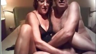 Mature Amateur Couple Getting Freaky_In Their Bedroom_240p Preview Image