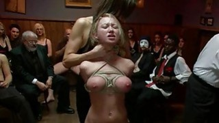 Deep and slit thrashing for a wanton whore Preview Image