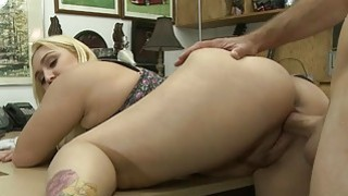 This Fat Girl_In The_Pawnshop Preview Image