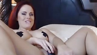 OMBFUN.com BIG_SQUIRT @ 6-15 Titty Brunette Huge_Cum Orgasm OhMiBod Vibrator Preview Image