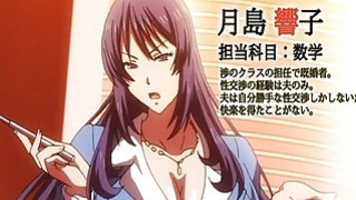Huge titted_hentai babe Preview Image