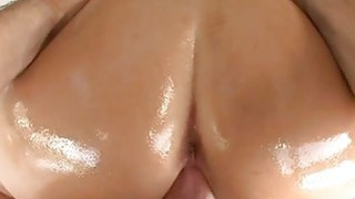 Alluring mature darling likes taking on a penis Preview Image