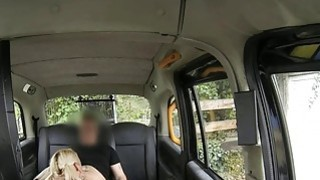 Amateur blond babe pounded by nasty driver in_the_taxi Preview Image
