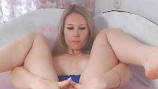 Horny Teen Dildos Ass and Pussy Preview Image