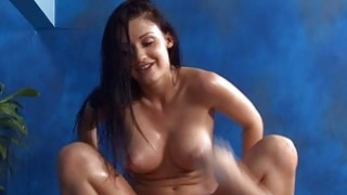 Massage beauty_undresses demonstrating her ass Preview Image