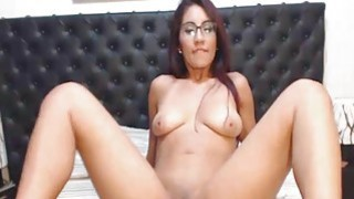 Hottest Nerd Babe Gets Fucked Hard by her Boyfrien Preview Image