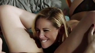 Beautiful and horny lesbians Sovereign_Syre and Cherie DeVille in a moment of_fuck Preview Image
