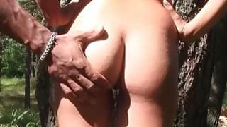 Passionate brunette in amateur_porn vid xxx Preview Image