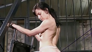 Slave Elise Graves needle bdsm and artistic punish Preview Image