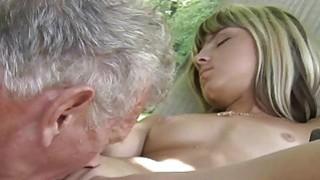 sister frand - Teen step sister_masturbating fucks old man Preview Image