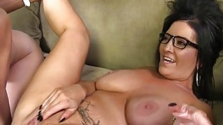 Summer Rae and Sammy Brooks Sex Movies Preview Image