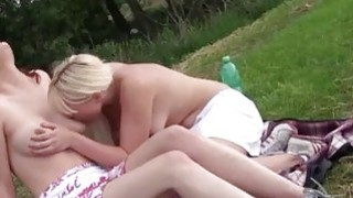 Bbw redhead teen anal Hot lesbians going on a picnic Preview Image