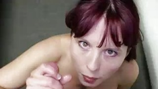 Milf Wants Her Monthly Cum Treatment And Hes Happy Preview Image