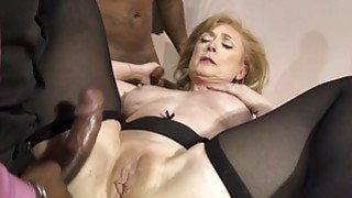 Hillary Earns The Black Vote HQ Porn_Videos Preview Image
