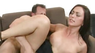 Simone Style Stunning Milf Getting Creampied Preview Image