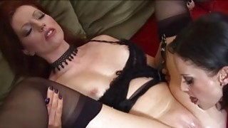 Milf Lesbian XXX Preview Image