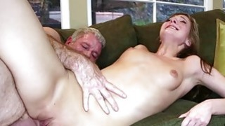 Nicoles Sweet Fucking of a Life Time with Bffs Dad Preview Image