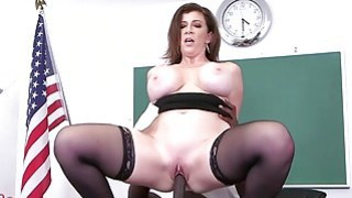 Brazzers Milf Sara Jay loves BBC Preview Image