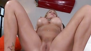 Big boobs whore Nikki Sexx anal rammed Preview Image