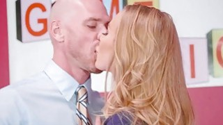 Nicole Aniston and Peta Jensen in Game Night Shenanigans Preview Image