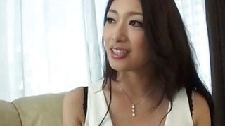 Busty Reiko wants cock in her tight vag Preview Image