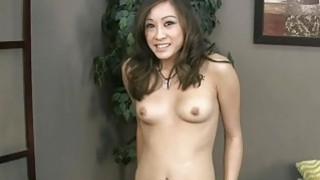 Coarse drilling sensation for charming babe Preview Image