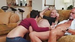 Horny hottie chick Sydney Sky love massive dick to suck_hard Preview Image