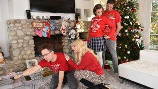 Heathenous family Christmas Preview Image