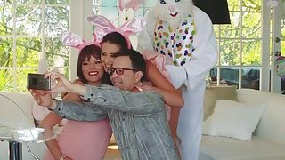 Easter Fucking With Avi Love And Her Pervy Uncle Preview Image