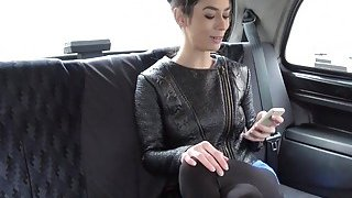 Fit Euro wife cheating in fake taxi Preview Image