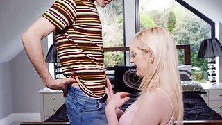 Carly Rae sucks Jordi El Nino Polla big cock Preview Image