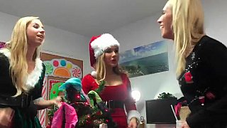 X-rated X-mas celebration Preview Image