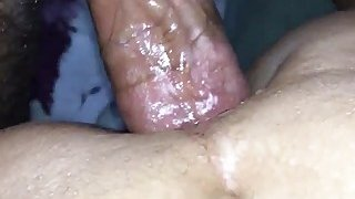 Turkish chick takes a big dick in her_ass_POV Preview Image