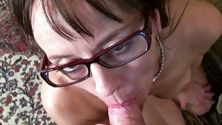 USAwives Mature Gonzo POV and Toys Masturbation Preview Image