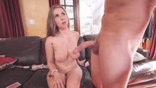 Lena Paul serves lucky dick_with her experienced mouth Preview Image