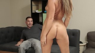 Dipping inside the hot milf next door warm pussy Preview Image