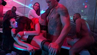 24/7 sex party fun Preview Image