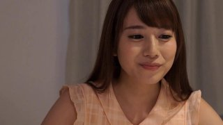 Awesome Asian teen knows how to seduce a nerdy guy Preview Image