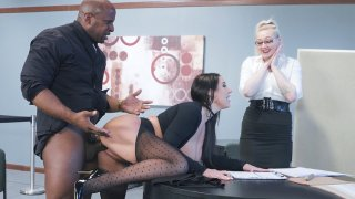 MILF_Angela_White_in_ripped_pantyhose_gets_banged_by_Prince_Yashua Preview Image