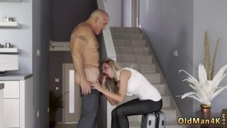 Old_young_euro_and_sexy_lady_masturbates_solo_He_came_into_her_with Preview Image