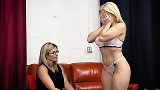 Mommy loves teen pussy Preview Image