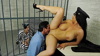 Only way out is through cuckolding Preview Image