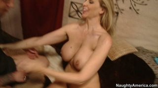 Naughty_bitch_Julia_Ann_getting_thrusted_from_behind_and_fingering_her_asshole Preview Image