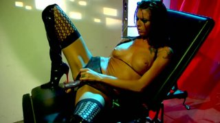 Horny_masturbating_Sea_JRaw_roars_of_delight Preview Image