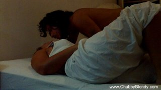 Amateur Italian Couple At Home Preview Image