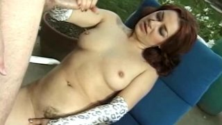The Most Erotic and Relaxing Outdoor Handjob Preview Image