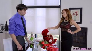 Red_haired_stepmom_Dani_Jensen_is_fucking_her_handsome_stepson Preview Image